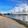 Walks along the Beach