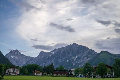 Pertisau, Tirol, Österreich