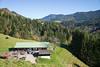 Alpe Topfen direkt nach der Starzlachklamm, Schwaben, Oberallgäu