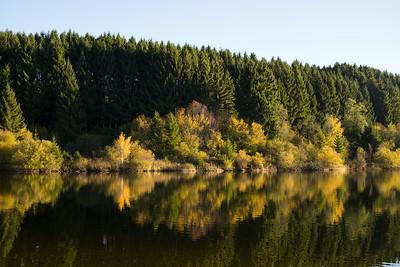 Rottachsee, Schwaben, Oberallgäu