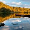 Autumn Langvatnet