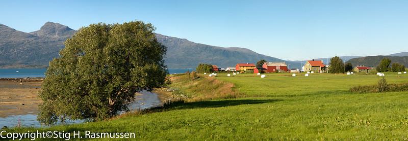 Ljønes Panorama