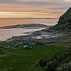 Sunset Mjelle