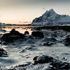 Vågakallen i Lofoten