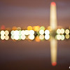 Playing with Bokeh - Washington Monument in the pre-dawn light.