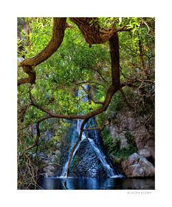 Dawin Falls