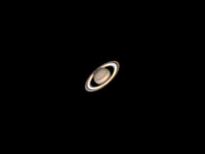 Saturn - July 7 2018