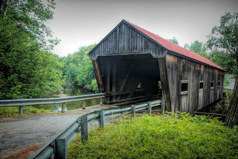 Dalton Covered Bridge II
