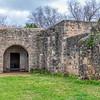 San Antonio Mission Trail: Mission Concepcion