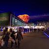"""Lausanne Lumières 2012<br /> Lausanne : dix structures artistiques illuminées ont été disposées aux quatre coins du centre-ville jusqu'au 2 janvier 2013. <br /> Plus d'info :  <a href=""""http://www.festivallausannelumieres.ch"""">http://www.festivallausannelumieres.ch</a>"""