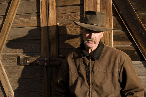 Sam - Ahtanum Valley Rancher