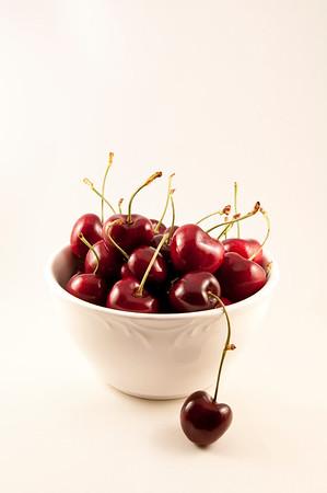 Cherries.  #5810