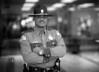 Trooper Elliott George