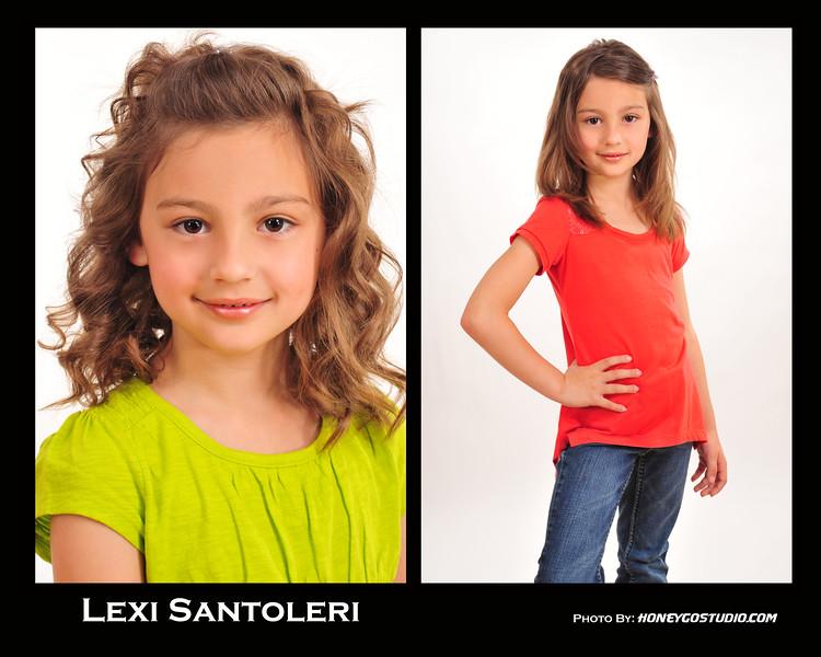 Lexi Santoleri Portfolio