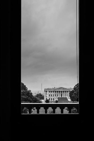 Library of Congress - Thomas Jefferson Building, Washington, DC,  1110,  June 27, 2015