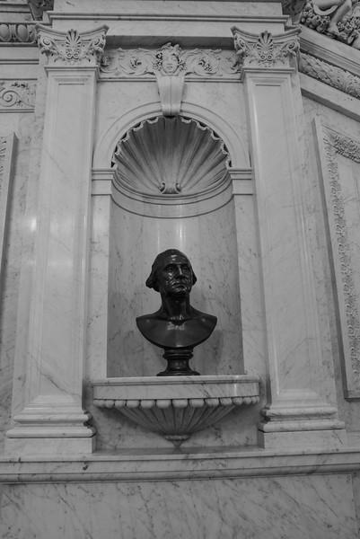 Library of Congress - Thomas Jefferson Building, Washington, DC,  1112,  June 27, 2015