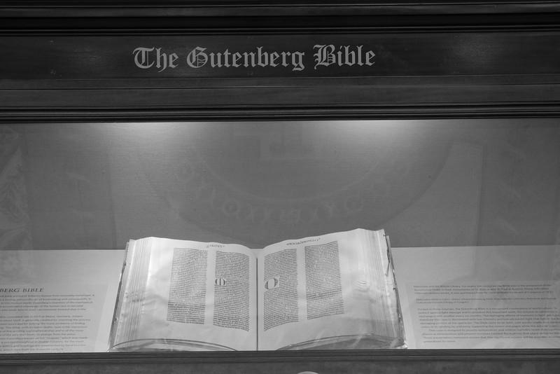 Library of Congress - Thomas Jefferson Building, Washington, DC,  1128,  June 27, 2015