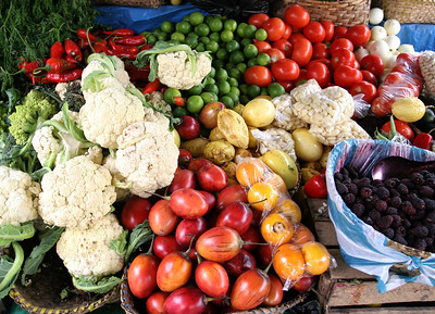 South American Produce