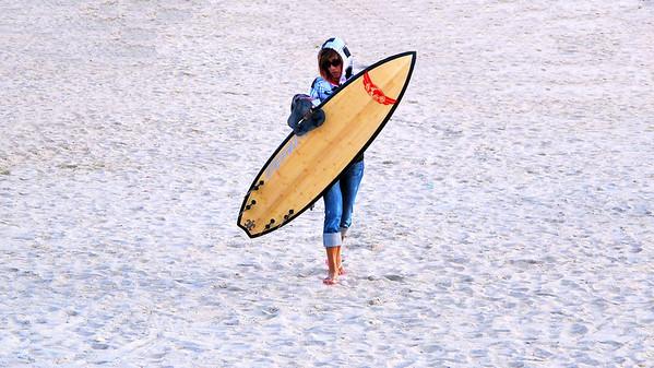 Surfing Heroes
