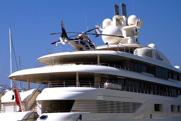 Dream Yachting