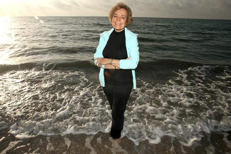 Sylvia Earle, oceanographer