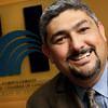 Joe Cisneros, president/CEO of the Hispanic Chamber of Commerce,