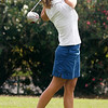 Ryann White, Texas A&M University-Corpus Christi Islander Women's golf team