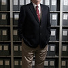 Dr. Thomas H. Kreneck, associate director for Special Collection and Archives at Texas A&M University-Corpus Christi