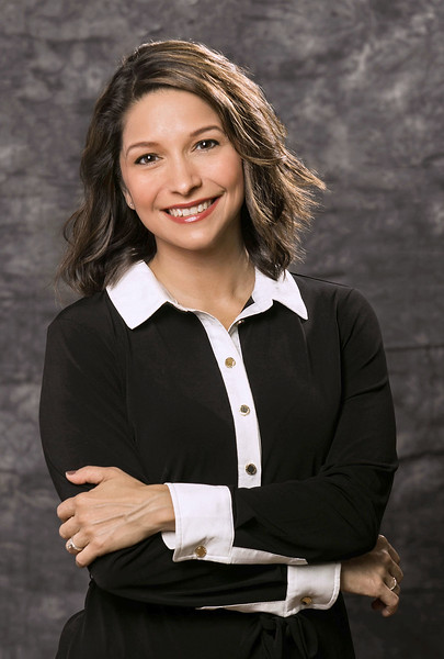Yvonne Mintz,Executive headshot
