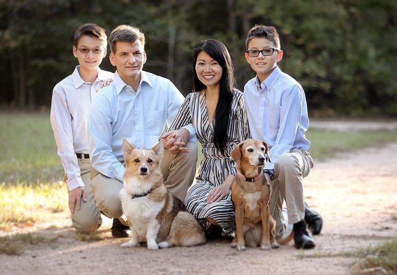 Haygood Family