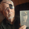 Leon Leven,93,/shot down in the B-17 WWII