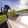 Zach Thibault--Foot Jam Nose Pick