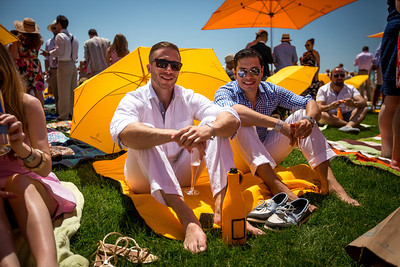 Veuve Cliquot Polo Match, New York City