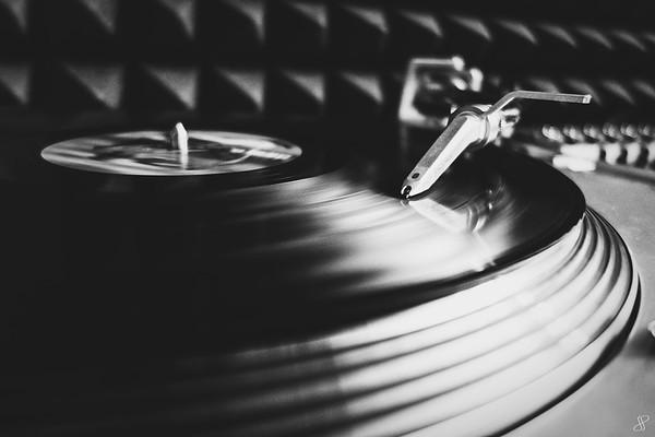 Disque Vinyl