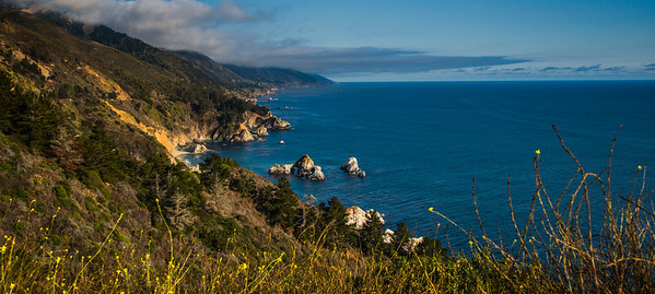 Big Sur Coast