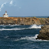 Cape Argo Lighthouse