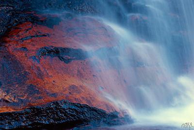 Hidden Falls, NSW