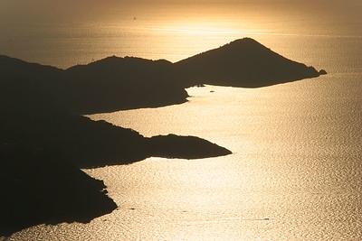 Elba island, Italy
