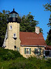 White River Light Station 2- Whitehall, MI