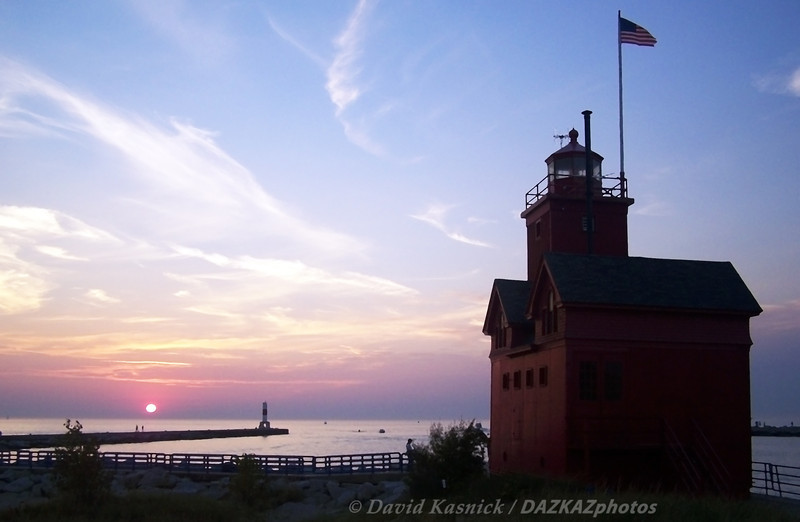 Big Red - Holland, MI