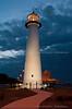 Biloxi Light - Biloxi, MS