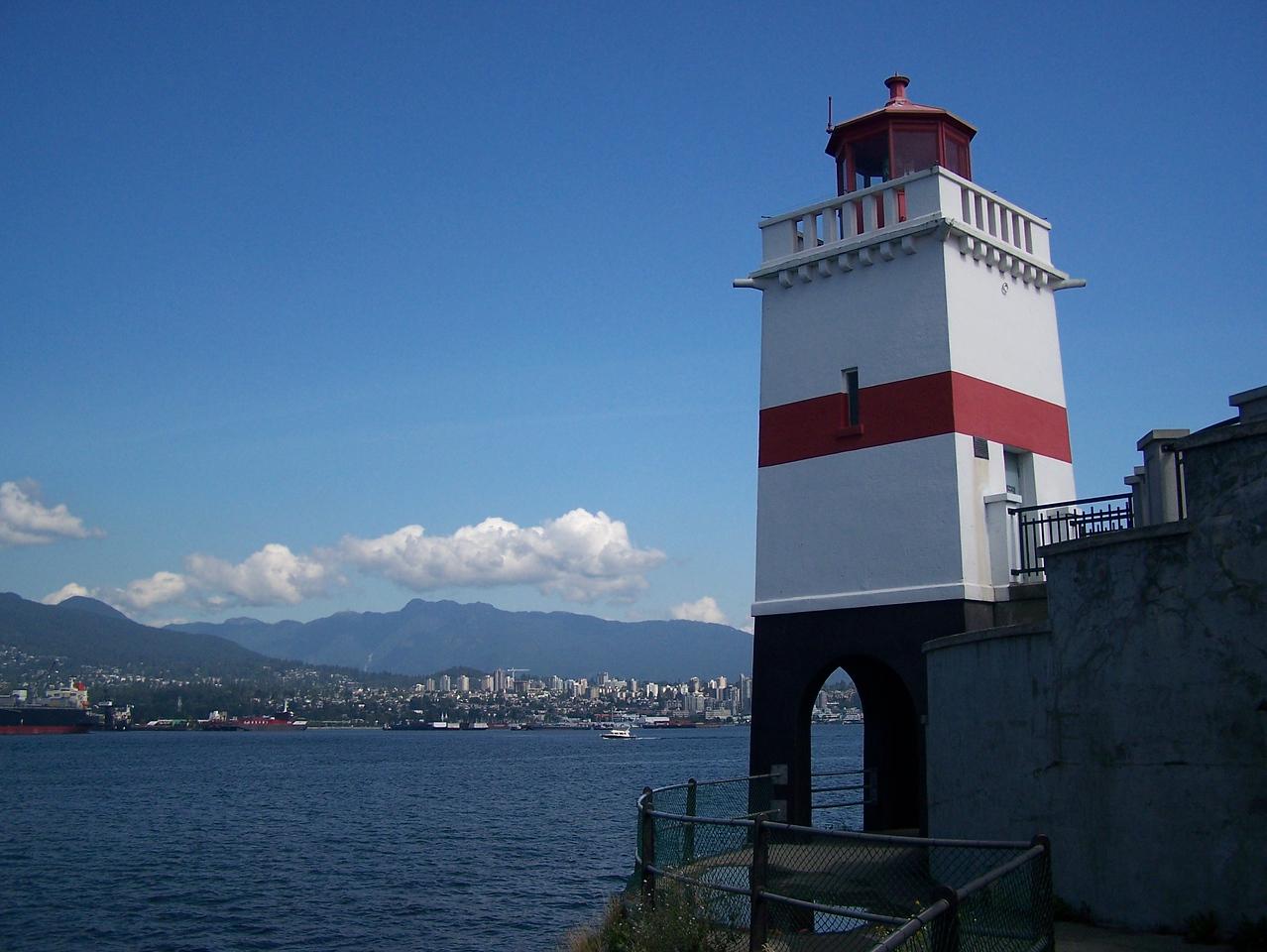 Vancouver Light 3 - Vancouver, BC