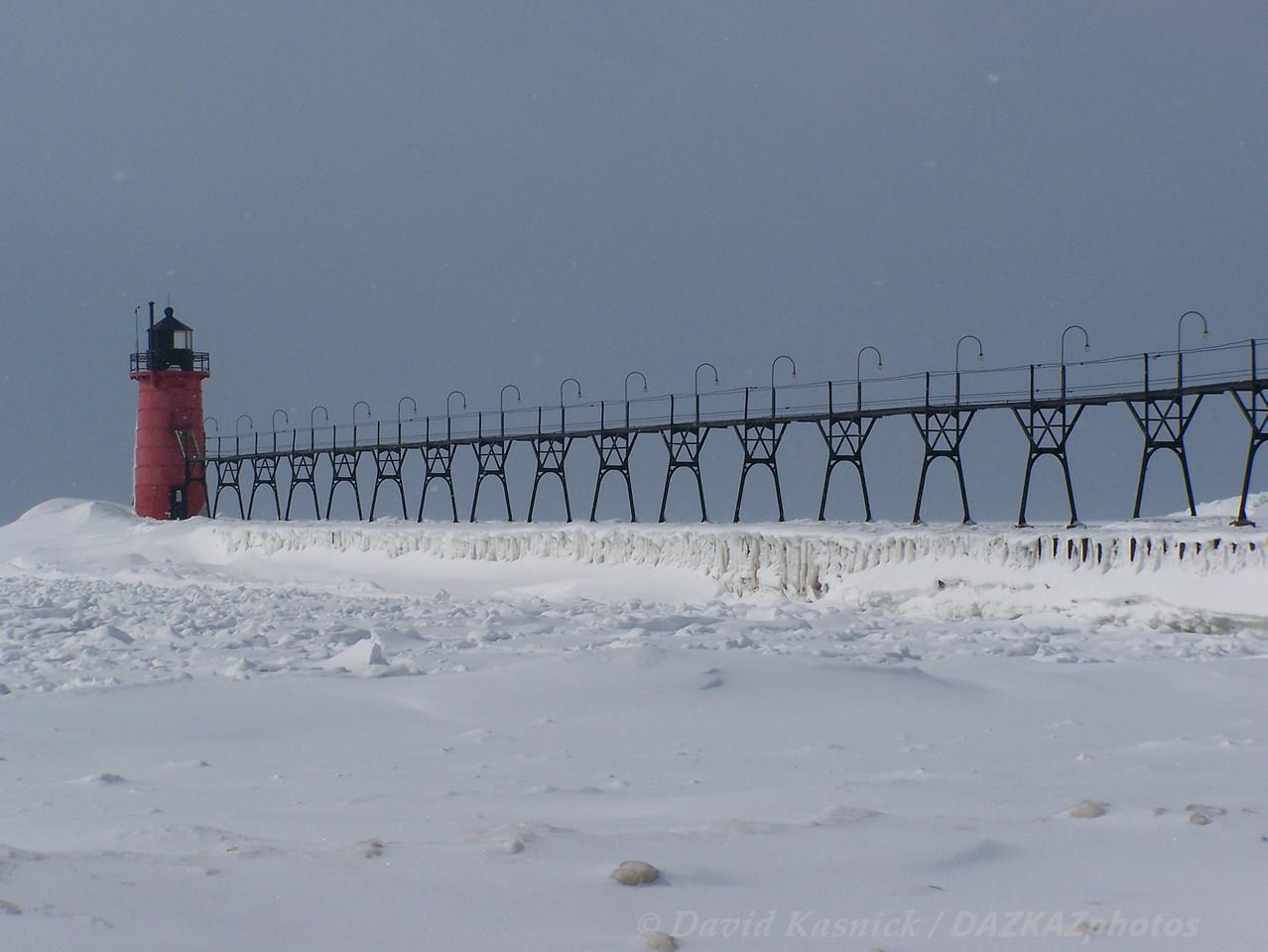 South Haven Light 2 - South Haven, MI