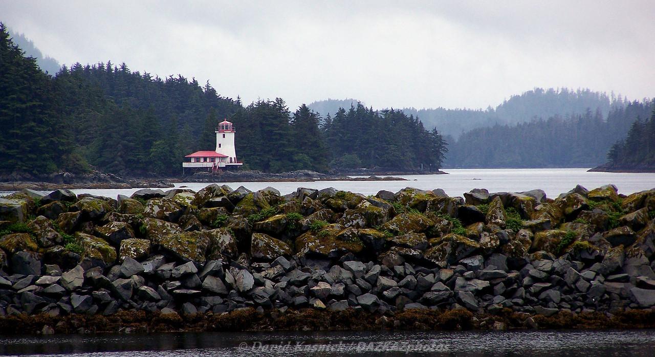 Sitka Lighthouse B&B 3 - Sitka, AK