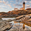 Beavertail Reflections