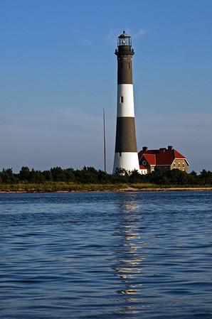Fire Island Lighthouse, Fire Island