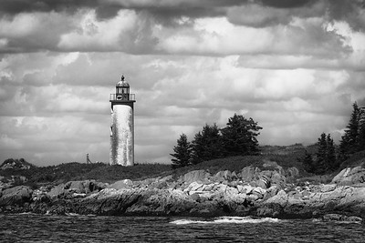 Island Lighthouse
