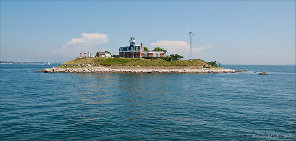 North Dumpling, Fishers Island