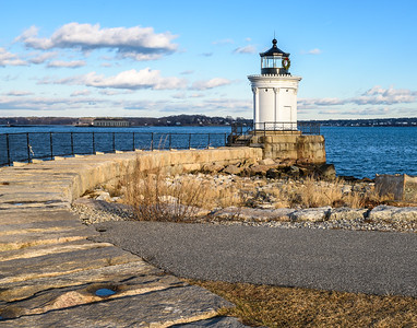 Bug Light, South Portland