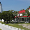 The Lighthouse at Ocracoke, NC